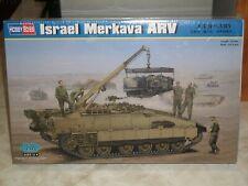 HobbyBoss 1/35 Scale Israel Merkava ARV - Factory Sealed
