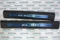 FORD S-MAX MK2 2016 FRONT SILL STEP TRIMS CK66