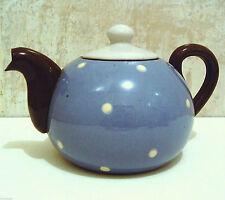Devon & Torquay Ware Pottery Tea Pots