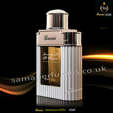 AL WISAM DAY EDP 100ML RASASI Distrubutors UK & EU Spicy•Woody•Fresh•Citrus•Arom