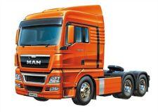 Tamiya MAN TGX 26.540 6x4 XLX Euro 5 3-Achs - 300056325