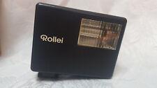 Rollei Blitzgerät E15 mit Netzteil
