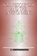Soil Resources and the Environment by Aswathanarayana, U.