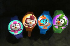 Top Wings- 8 Pretend Toy Watches -Party Favors Kids Watch Birthday -