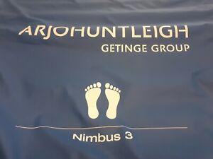 Arjo Huntleigh Nimbus 3 Air Mattress & Pump