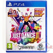 Jeu Just Dance 2019 [VF] sur PlayStation 4 / PS4 NEUF sous Blister