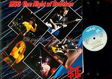 DLP--MSG – One Night At Budokan /MICHAEL SCHENKER GOUP