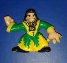 2008 *** UNKNOWN MARVEL FIGURE *** 6 cm HASBRO FIGURE