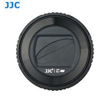 JJC Z-TGS auto Lens Cap for Olympus TG-6, TG-5, TG-4, TG-3, TG-2,TG-1 re.LB-T01