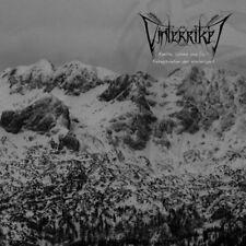 Vinterriket - Kälte, Schnee Und Eis- Rekapitulation Der Winterszeit CD 2007