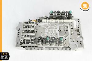 Mercedes R171 SLK350 E550 7G Tronic Transmission Valve Body 2202701306 OEM
