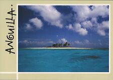 PK 9 - ANGUILLA - Caribbian - Sandy Island - British West Indies