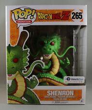 Funko Pop! Vinyl #265 Shenron Galactic Toys Exclusive Dragon Ball Z