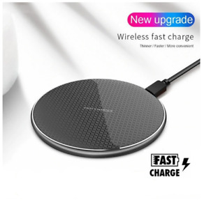 Fast Wireless Charger Wireless Charging Pad 10W
