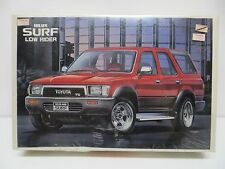 AOSHIMA urban custom series RV-31 1/24 Toyota Hilux Surf V6 Low Rider