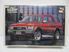 AOSHIMA urban custom series RV-31 1/24 Toyota Hilux Surf V6 Low Rider