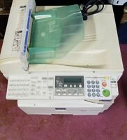 Ricoh Aticio Super G3 Printer