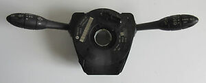 Genuine Used MINI Slip Squib Ring & Indicator / Wiper Stalks for R56 - 3453985