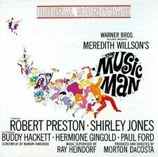 NEW The Music Man (1962 Film Soundtrack) (Audio CD)