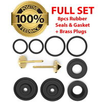 Heater Control Valve Repair Kit for Jaguar S-type, Lincoln LS, Ford Thunderbird