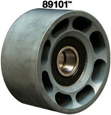 Drive Belt Idler Pulley-Eng Code: C7 Dayco 89101