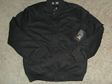 Amplify -Young Men's Bomber Jacket ,color: Black , size: Small