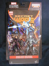 "MARVEL LEGENDS ""Mechanical Master"" SPECIAL EDITION FUMETTI / figura Pack (Hasbro)"
