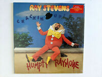 Ray Stevens ‎– Crackin' Up (1987 LP  MCA Records ‎– MCA-42020) Vinyl