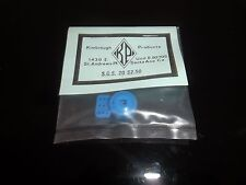 VINTAGE KIMBROUGH SGS.20 sauve servo 1/12 bleu