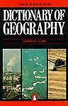 Dictionary of Geography, The Penguin (Reference)