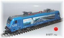 Piko 51577   E-Lok  Baureihe 187 der LTE Logistik- und Transport-GmbH (LTE), Epo
