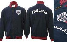 "Umbro Alf Ramsey Navy 1966 England Football Mens Small 42"" Chest Jacket"