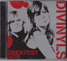 DIVINYLS - GREATEST HITS - CD - NEW -
