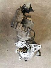 Peugeot 207 1.4 8V Electronic Power Steering Pump - 6700001771B - PAS Pump