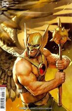 4 BOOK SET! HAWKMAN #1- #4 VARIANT COVERS 2018 SERIES