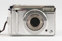 Fuji Fujifilm FinePix A600 A 600 Kompaktkamera Digitalkamera