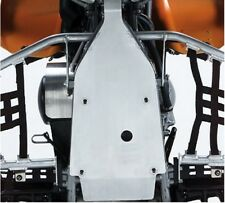 Kawasaki Alum Middle Skid Plate ATV KFX700 KFX 700 04-09 New 99994-0011 CO