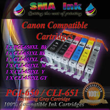 Unbranded/Generic Inkjet Printer Ink Cartridges for Canon