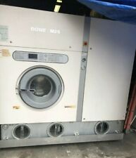 Bowie Hydrocarbon 60lbs Dry Cleaning Machine