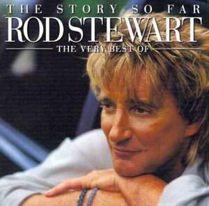 ROD STEWART The Story So Far 2CD BRAND NEW The Very Best Of Greatest Hits