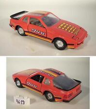 Yatming 1/35 Porsche 944 turbo #4619