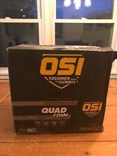 OSI Quad Window/Door Spray Foam 21.1 oz. (Case/12 Bottles)