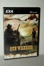GUN WARRIOR GIOCO USATO PC CDROM VERSIONE ITALIANA GD1 45919