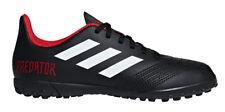 Adidas Kids Shoes Football Boys Futsal Predator Tango 18.4 Turf Soccer DB2338