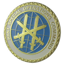 United States Joint Special Operations Command (JSOC)  GP coin 1087#