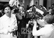 JERRY LEWIS Nikon Photographe Camera Arriflex PAPARAZZI Film Cannes Photo 1967