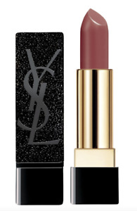 YSL X Zoe Kravitz Limited Edition Rouge Pur Couture - WOLF'S RED SATINY RADIANCE