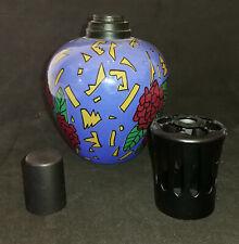 Lampe Berger, Jars, crateur Pierre Casenove (modèle 3025)