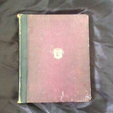 Ballads of the Bench and Bar Idle Lays of the Parliament House Very Good 1882