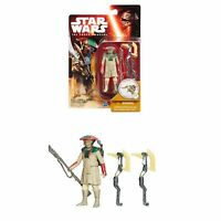 Star Wars The Force Awakens 3.75 Inch Toy Action Figures Darth Rey Finn Hasbro